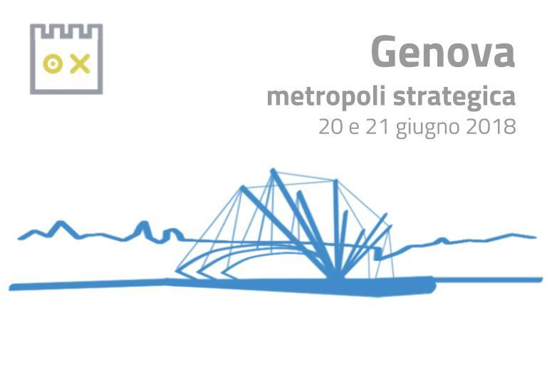 Genova metropoli strategica