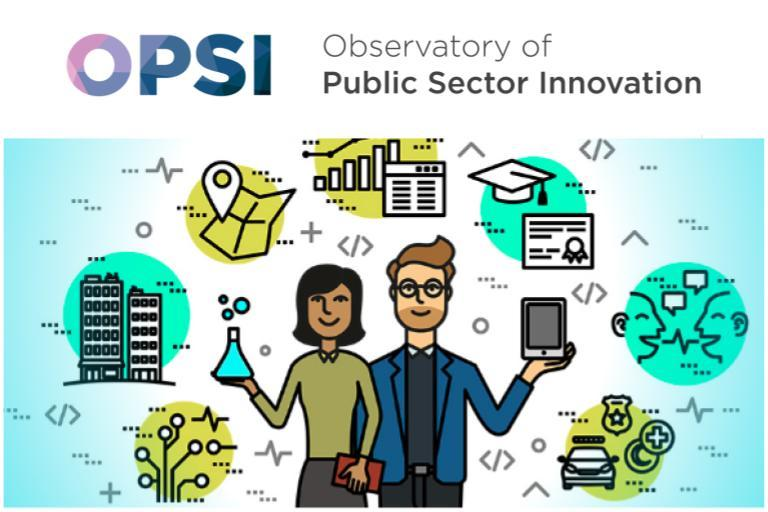 OPSI call for innovation