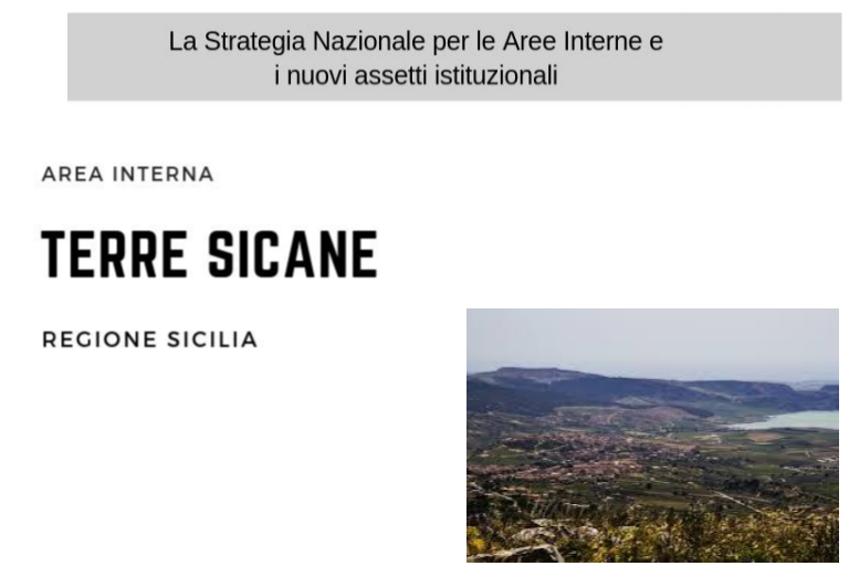 Are Interne: Strategia Sicani