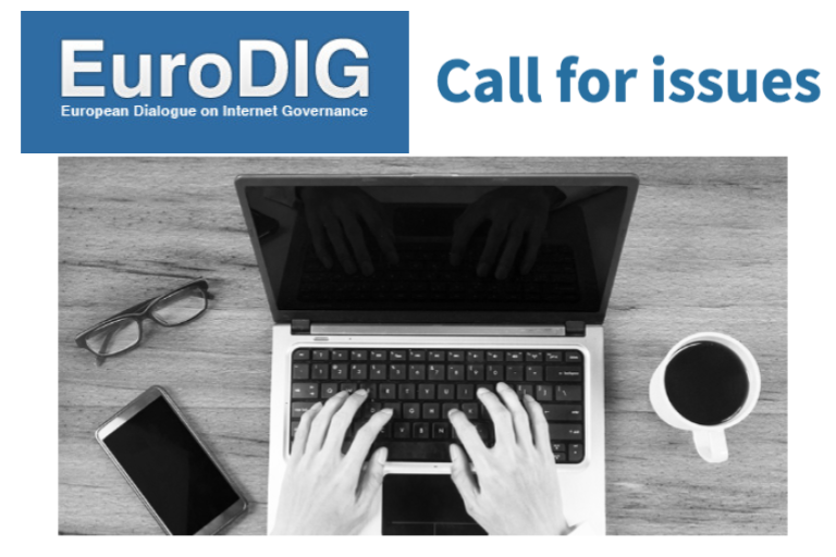 EurDIG 2020 call for issues