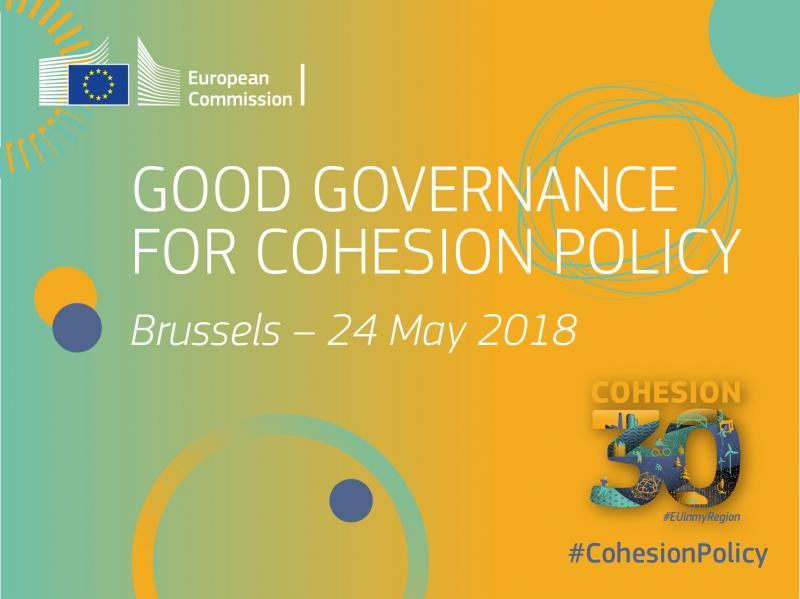 Good Governance for Cohesion Policy